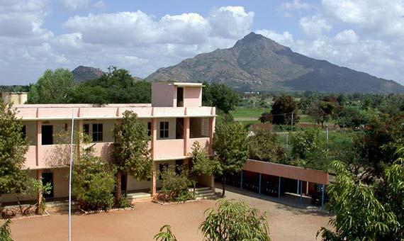 Program Highlights Aruna Partnership